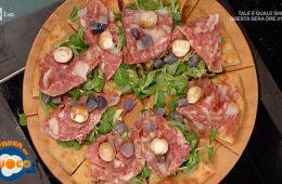 pizza tiè mettece na pezza di Marco Ruffini