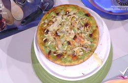 pizza stella del sud di Gianfranco Iervolino