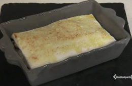 lasagnette di tramezzini