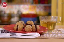 biscotti baci della buonanotte