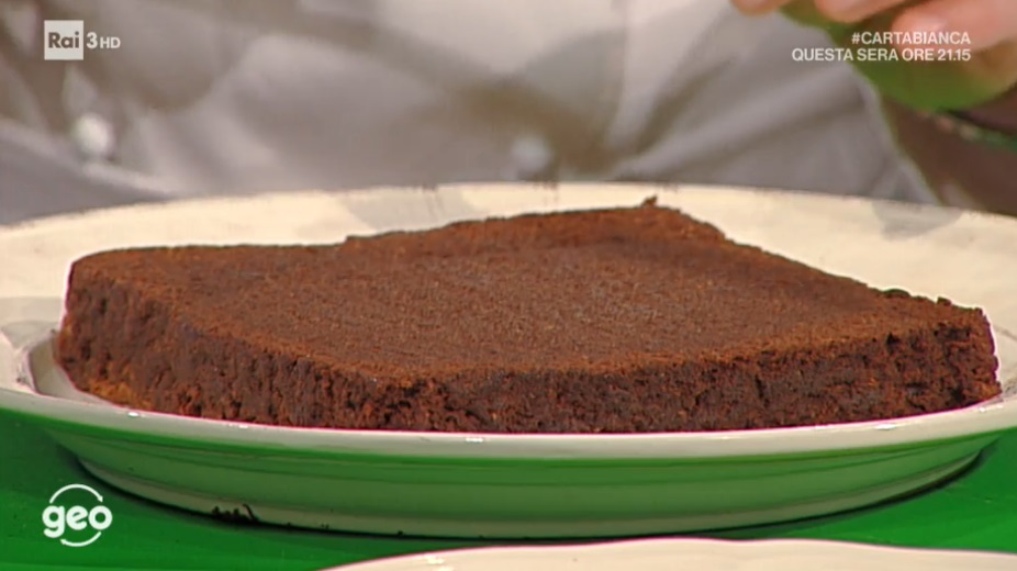 torta Barozzi di Anna Maria Pellegrino