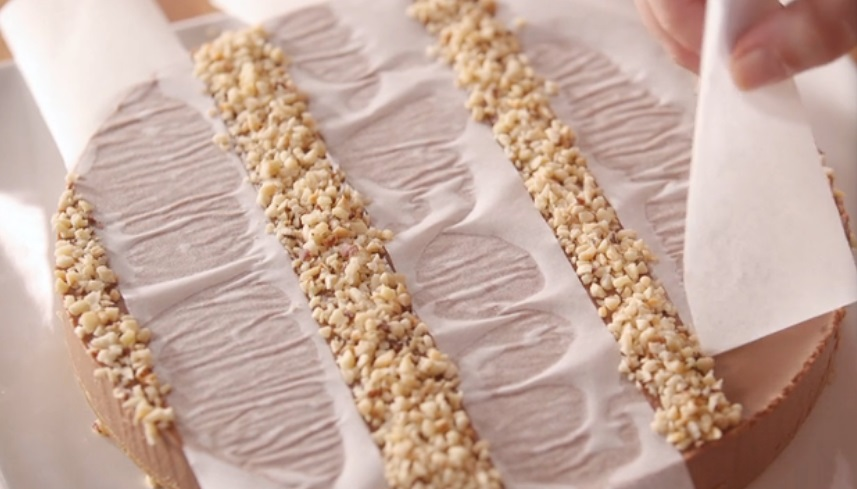 Fatto in casa per voi ricetta cheesecake alla crema di for Gnocchi di ricotta fatto in casa da benedetta