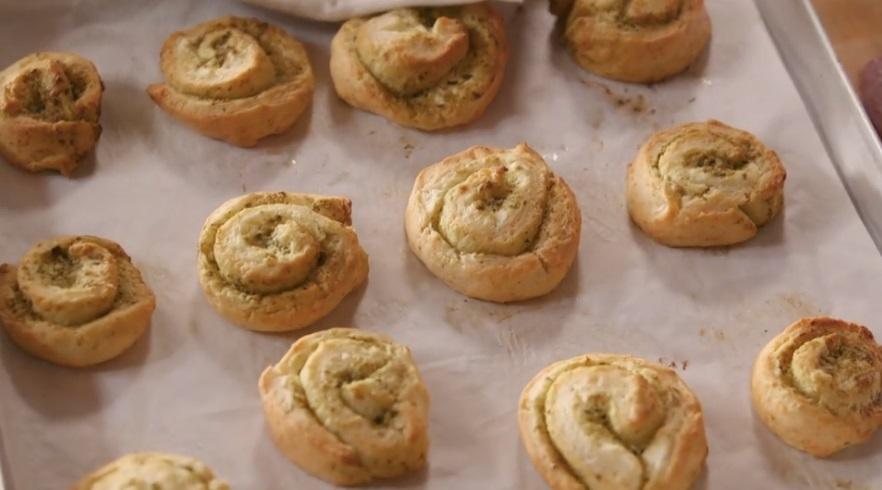 Fatto in casa per voi ricetta girelle salate con ricotta for Gnocchi di ricotta fatto in casa da benedetta