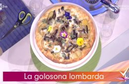 pizza golosona lombarda