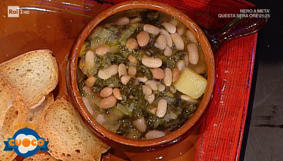 zuppa frantoiana di Luca Pappagallo