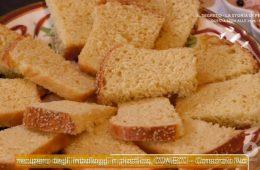 pan brioche con patè