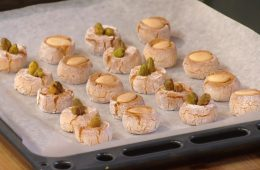 dolcetti di pasta di mandorle di Chiara Maci
