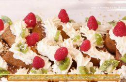 torta di pandoro di Anna Moroni