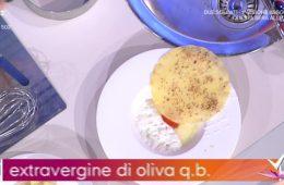 zuppa patate e cipolle di Ilario Vinciguerra