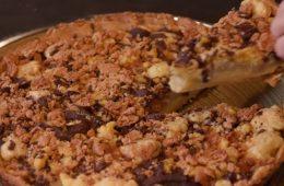 torta pere e cioccolato di Anna Moroni