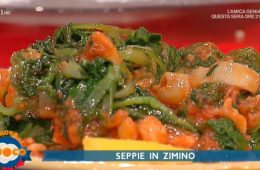 seppie in zimino