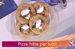 pizze fritte (montanare) di Gino Sorbillo
