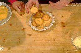 paste di meliga (biscotti) di Giovanna Ruo Berchera