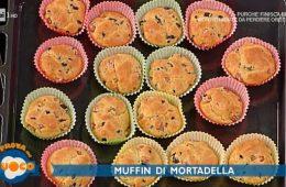 muffin di mortadella di Clara Zani