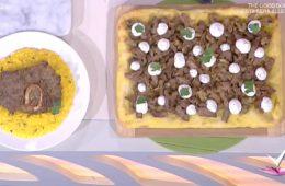 pizza alla milanese di Paolo Amato