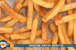 patatine fritte rifritte di Fabio Campoli