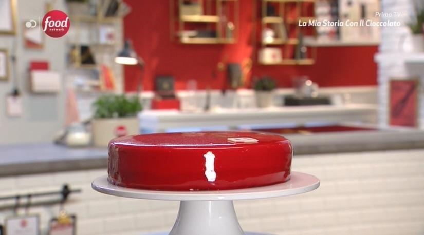 torta alessandra
