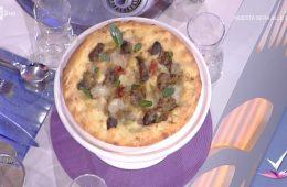 pizza alla genovese