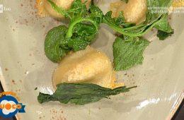 lumaconi ripieni di salsiccia e ricotta di Marco Bottega