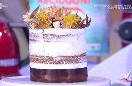 torta Paolina senza glutine di Valentina Leporati