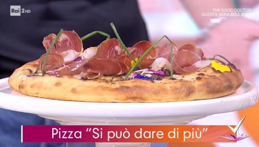 pizza si può dare di più di Gianfranco Iervolino