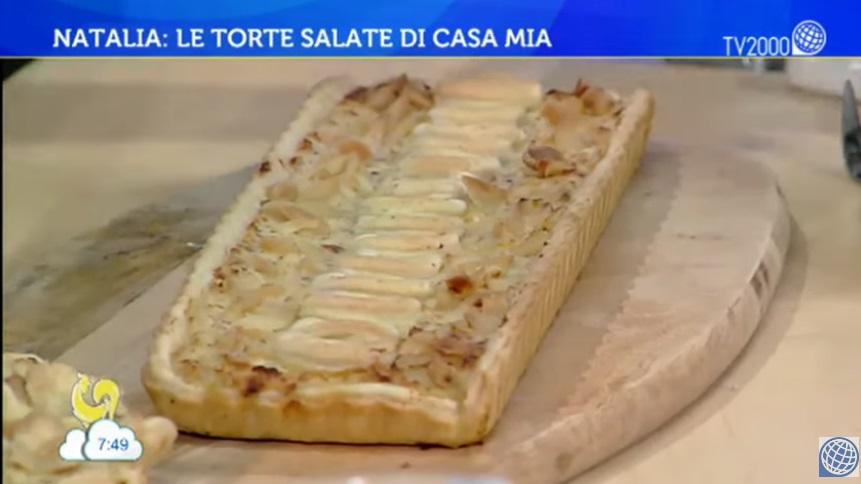 torta degli avanzi di Cinzia di Natalia Cattelani