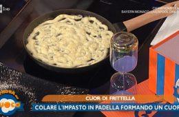 cuor di frittella di Luisanna Messeri