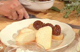 treccia di pane di ricotta di Alessandra Bazzocchi