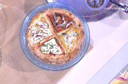 pizza quattro stagioni di Gino Sorbillo