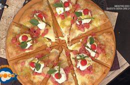 pizza nun s'arinfaccia di Marco Rufini