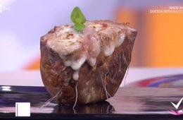 polpette di melanzane di Ilario Vinciguerra
