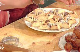 tasche di Amman (biscotti veneziani) di Anna Maria Pellegrino