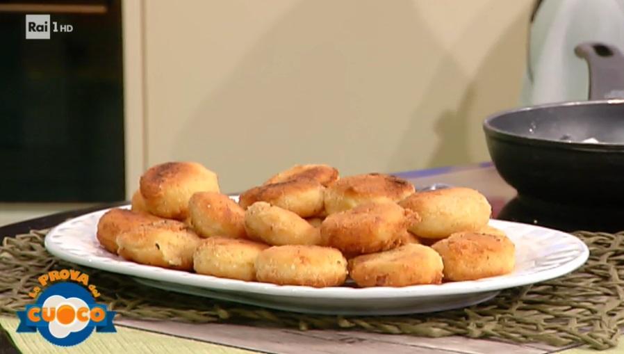 crocchette di mortadella e patate di Alessandra Spisni