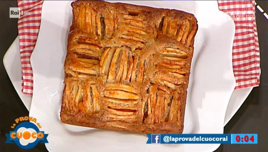 torta di mele di Natalia Cattelani