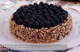 dolce alle more di Samya