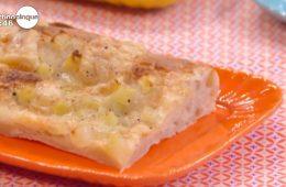 pizza patate e fontina