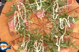 pizza è mejo de n'fagottaro di Marco Rufini