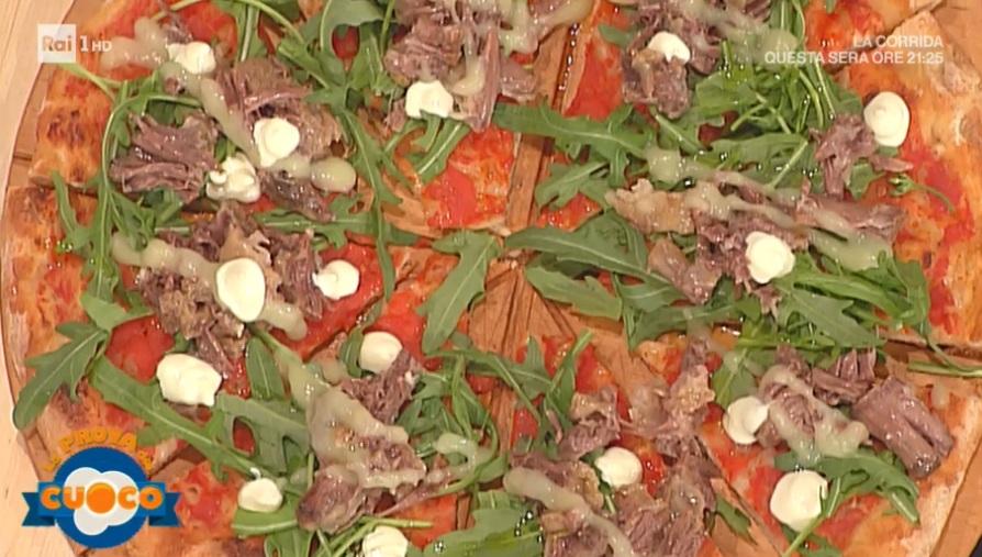 pizza party di Marco Rufini