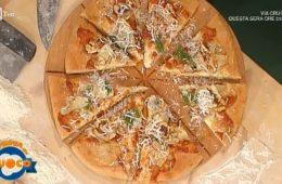 pizza a da vede che robbetta di Marco Rufini