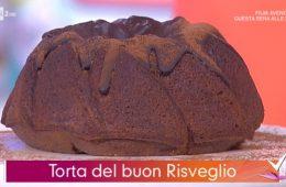 torta del buon risveglio di Valentina Leporati