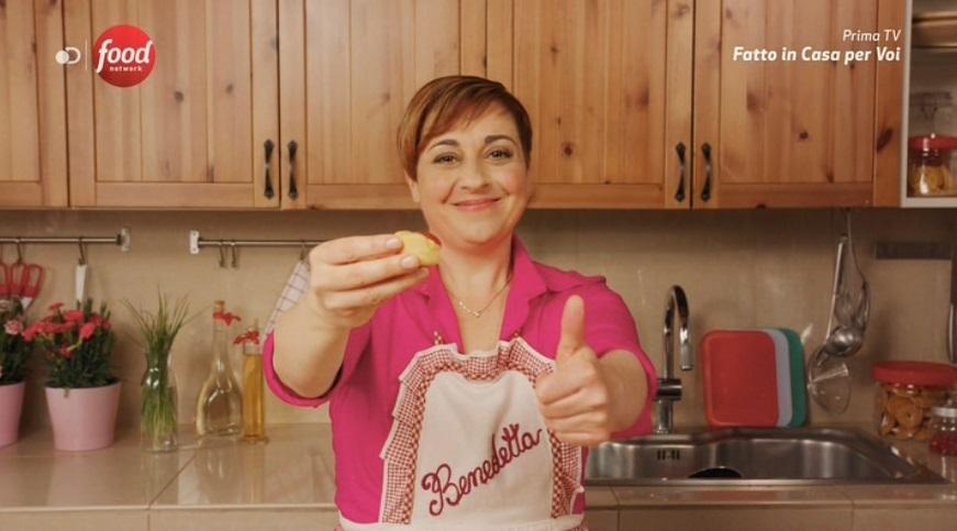 Fatto In Casa Per Voi Nuove Puntate 11 Maggio Ricette Video