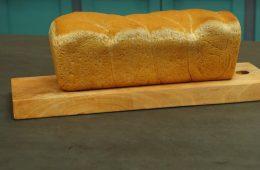pane in cassetta di Enrica Della Martira