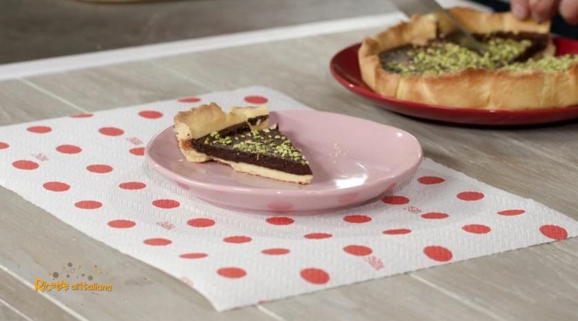 torta divina al cioccolato di Anna Moroni