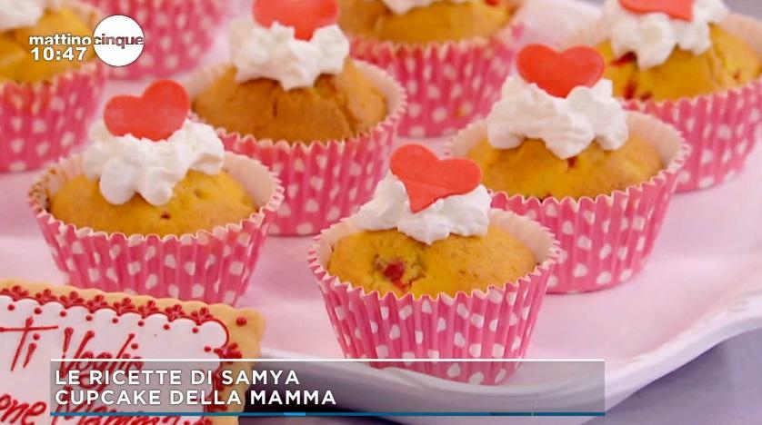 cupcake della mamma