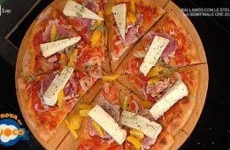 pizza a ciancicato di Marco Rufini