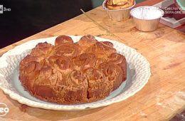 torta di rose e torta fior di mele