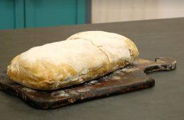pane toscano di Enrica Della Martira