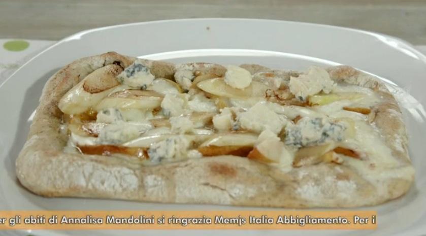 pizza lombarda di Anna Moroni