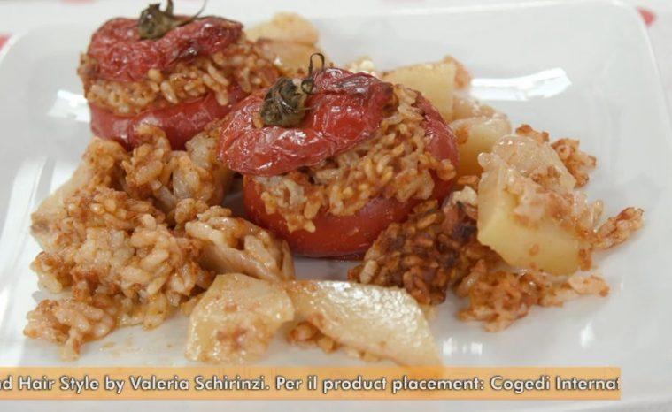 pomodori col riso di Anna Moroni