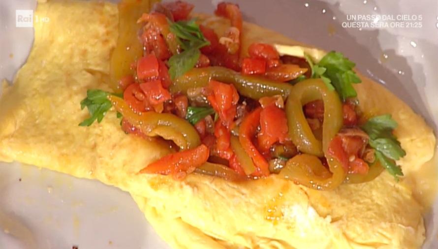 omelette araba di Luisanna Messeri